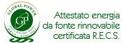 Certificato Verde